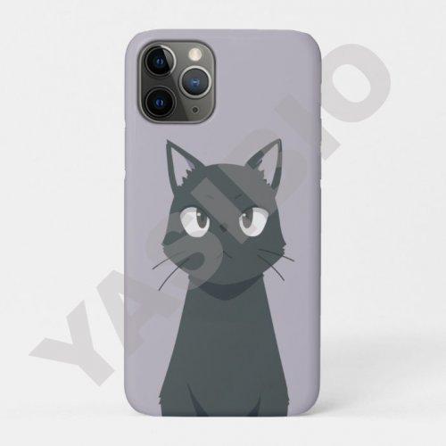 قاب موبایل طرح گربه