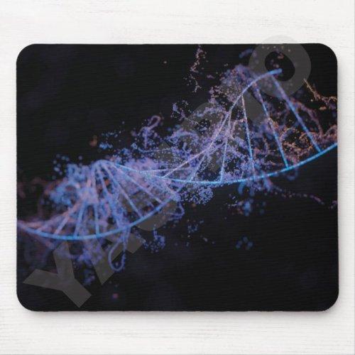 پد موس طرح اسپلش DNA